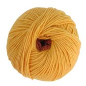 Woolly jaune or