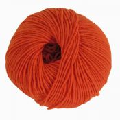 Woolly orange