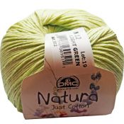 Coton natura green light
