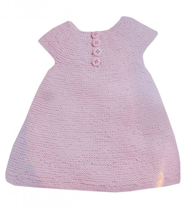 Robe layette